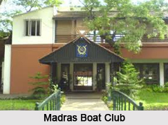 Rowing Clubs in India