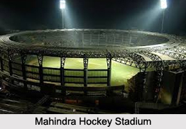 Hockey Stadiums in West India