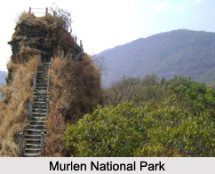 National Parks of Mizoram