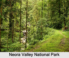 National Parks of West Bengal