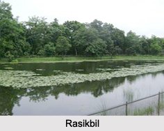 Lakes in West Bengal