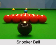 Snooker in India