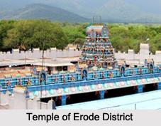 District of West Tamil Nadu