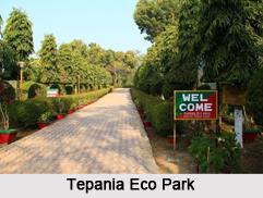 Tripura Eco Parks, Indian Wildlife Sanctuaries