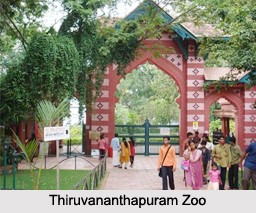 Zoos of Southern India