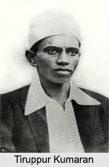 Modern History of Tamil Nadu
