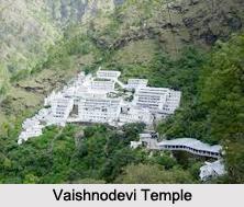Pilgrimage Tourism in Jammu and Kashmir