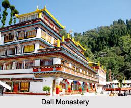 Pilgrimage Tourism in Darjeeling