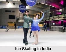 Skating in India