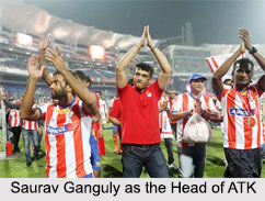 Saurav Ganguly, Indian Cricket Personality