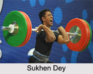 Indian Weightlifters