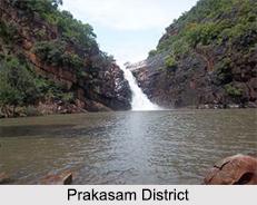 Districts of Coastal Andhra Pradesh