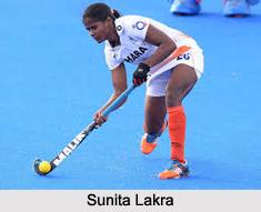 Indian Women Hockey Team