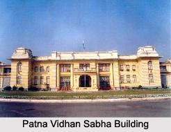 Administration of Bihar