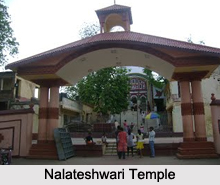 Akalipur, Birbhum District, West Bengal