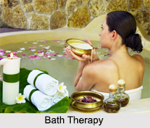 Bath Therapy, Indian Naturopathy