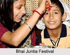 Bhai Juntia Festival, Sambalpur District, Odisha