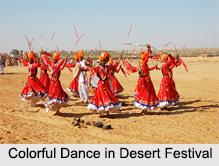 Desert Festival, Jaisalmer, Rajasthan, Indian Regional Festivals