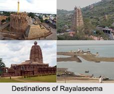 Districts of Rayalaseema