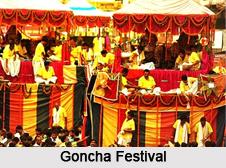 Goncha Festival, Chattisgarh, Indian Regional Festivals