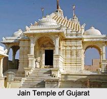 Jain Pilgrimages in West Indian States