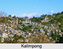 Kalimpong District, West Bengal