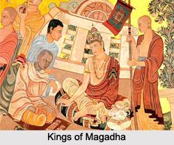 Kings of Magadha