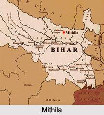 Kings of Mithila