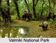 National Park of Bihar