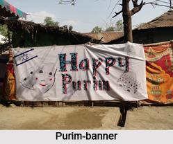 Purim, Indian Jews Festival, Indian Religious Festivals