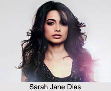 Sarah-Jane Dias, Indian Model