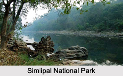 National Parks of Odisha