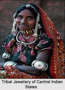 Tribal Jewellery of Central Indian States