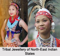 Tribal Jewellery of North-East India