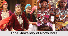 Tribal Jewellery of North India