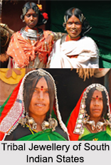 Tribal Jewellery of South Indian States