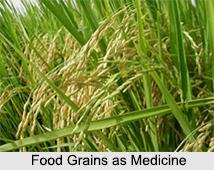 Use of Food Grains as Medicines, Classification of Medicine