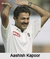 Tamil Nadu Cricket Players