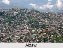 Hill Stations of Mizoram