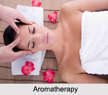 Aromatherapy, Naturopathy