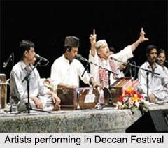 Deccan Festival, Andhra Pradesh, Indian Regional Festivals