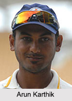 Assam Cricket Players