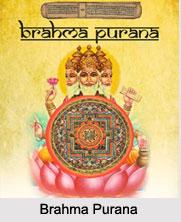 Characters of Brahma Purana