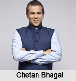 Books by Chetan Bhagat, Indian Literature