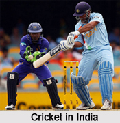 Indian Cricket Associations
