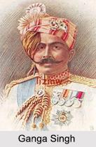 Princes/ Maharajas of Bikaner