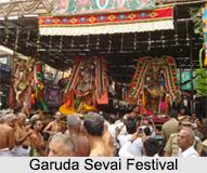 Tamil Nadu Temple Festivals, Indian Temple Festivals
