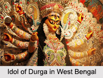 Temple Festivals of Eastern India, Indian Temple Festivals
