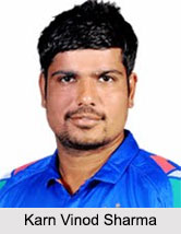 Railways Cricket Players