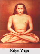 Kriya Yoga, Yoga